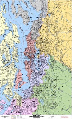 Kroll Map Company
