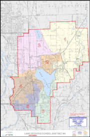 Mapping for School Districts